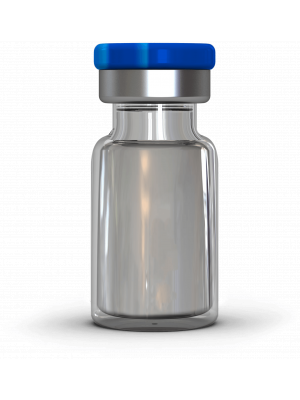 BAC Water | 10ml - Strate Labs