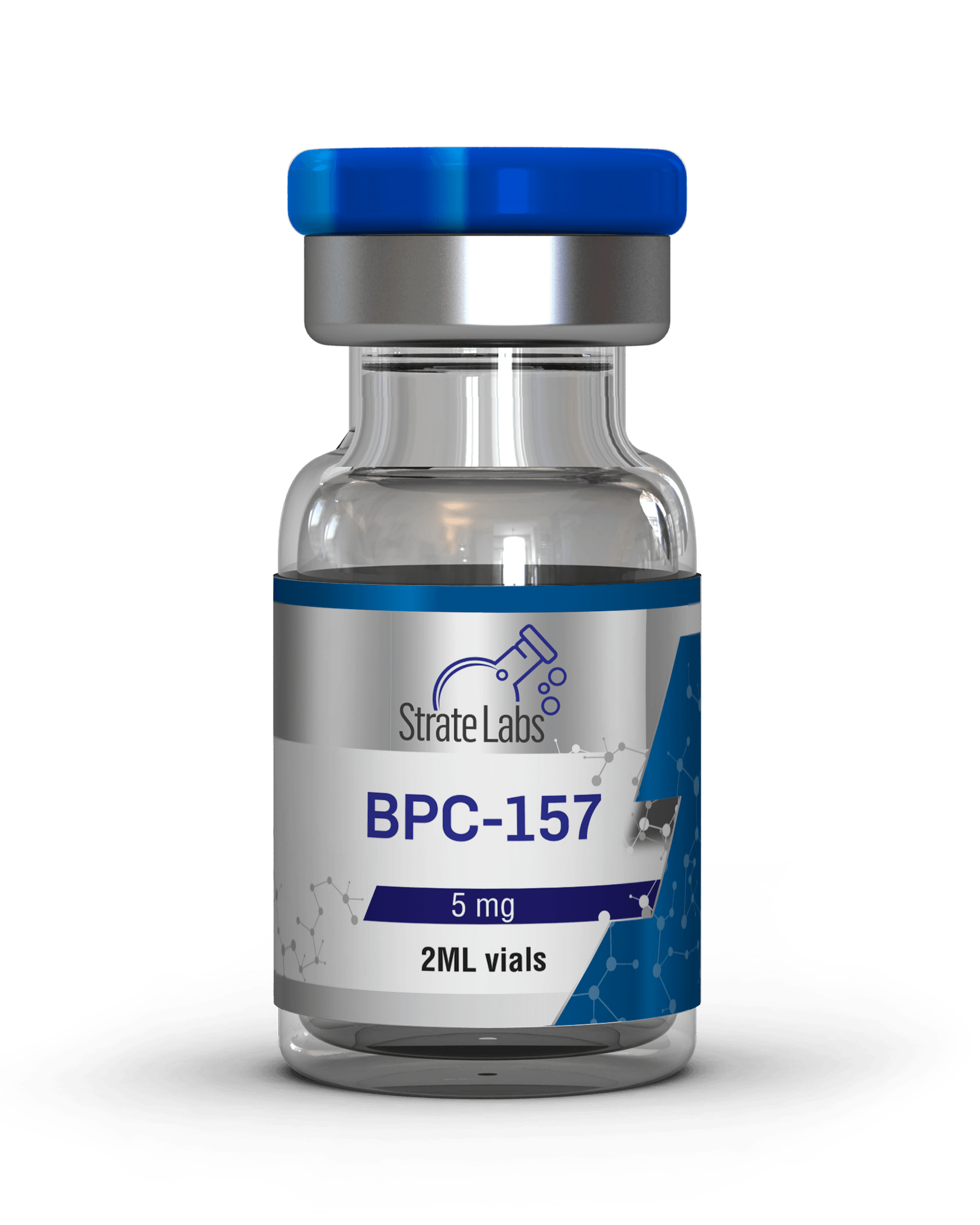 BPC-157 | 5mg - Strate Labs