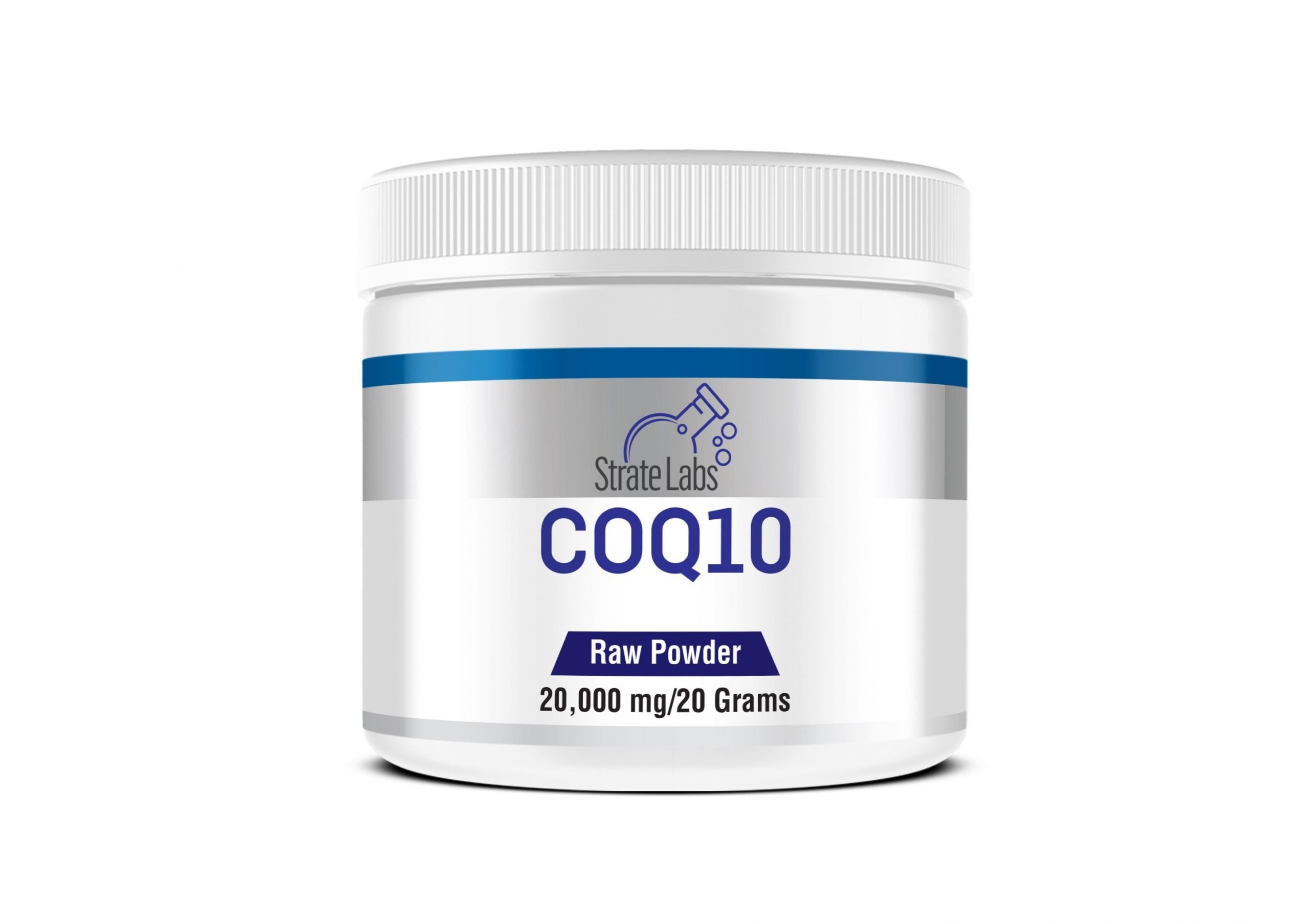 CoQ10 | 20,000mg - Strate Labs