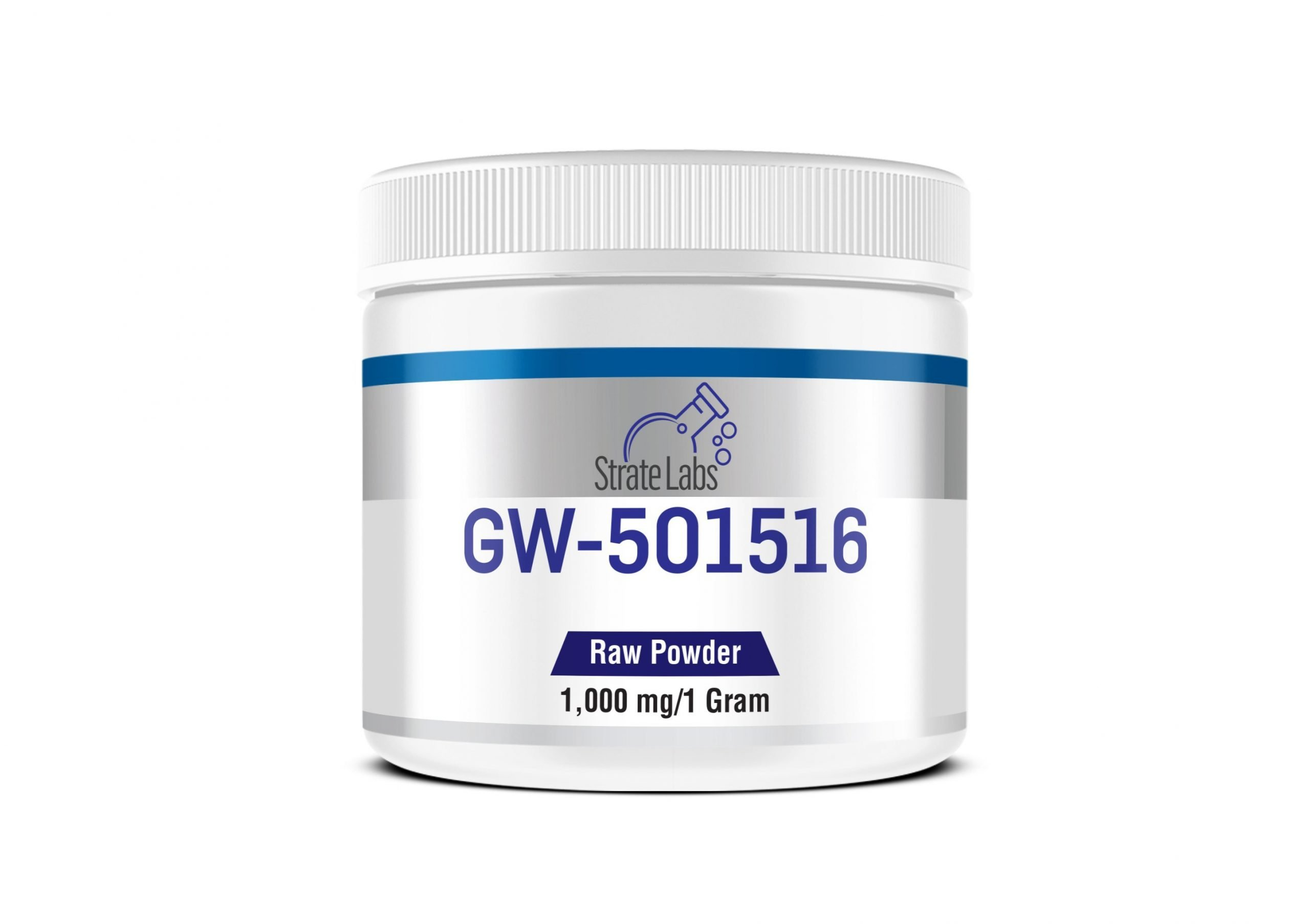 GW-501516 | 1000mg - Strate Labs