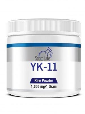 YK-11 Powder | 1000MG - Strate Labs
